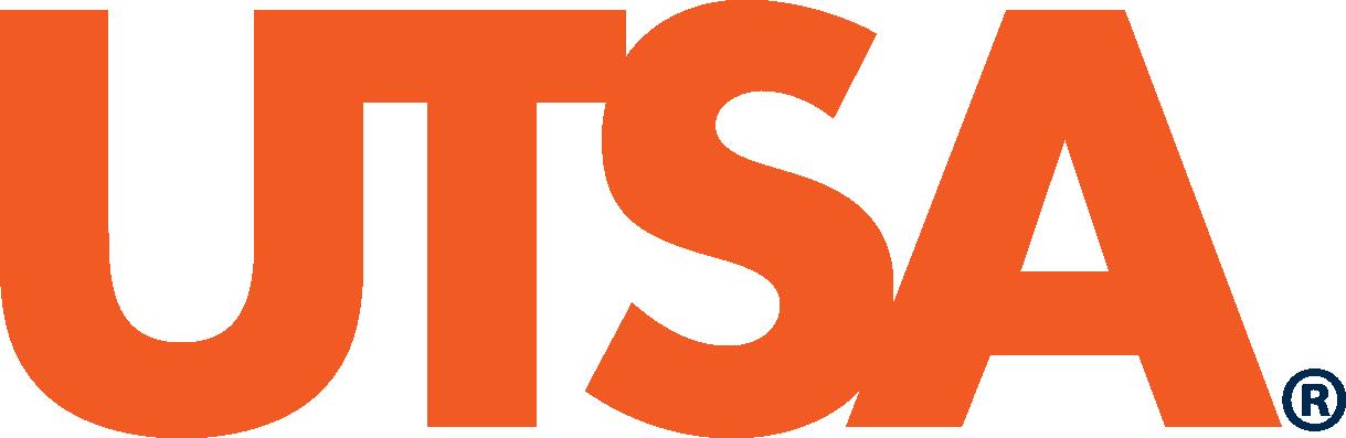 University of Texas at San Antonio mobile logo